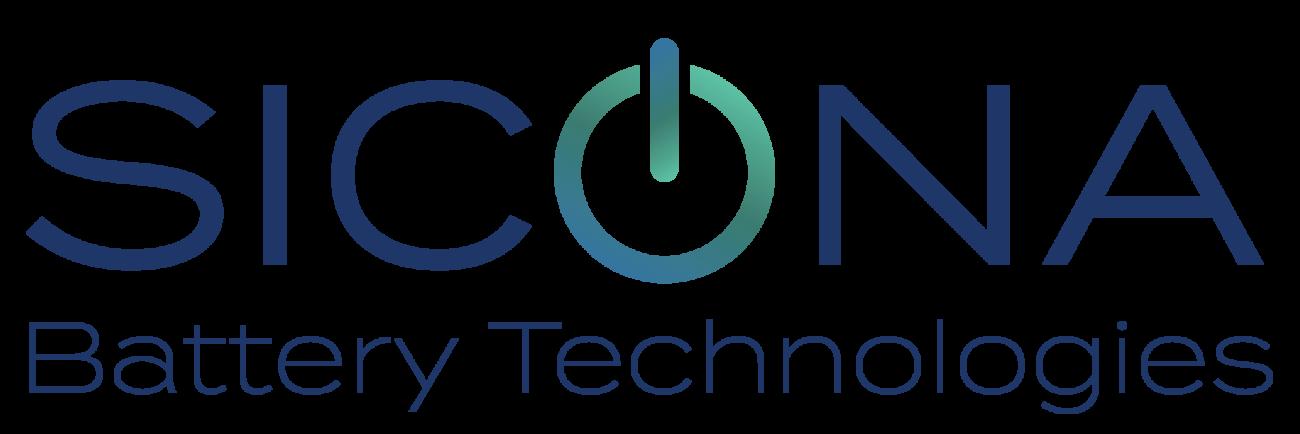 Sicona Battery Technology